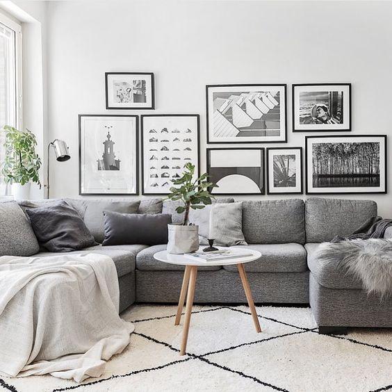 Inspirations Ideas Interior Decorating Ideas 10 Stylish: Styl Skandynawski - Cechy - Skandynawskie Wnętrza