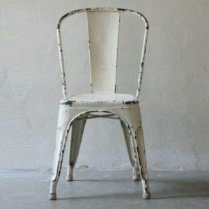 Industralne krzeslo