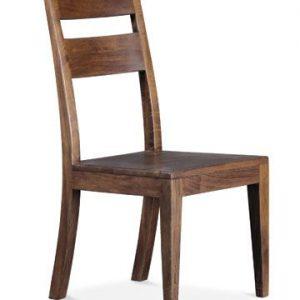 Rustykalne krzeslo