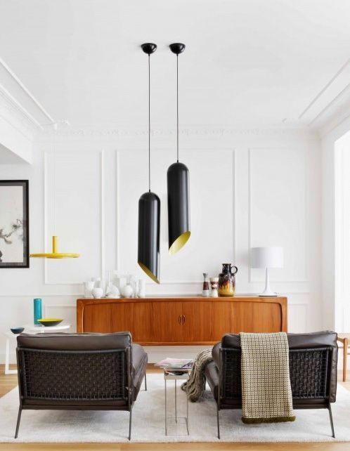 Francuski styl mieszkania