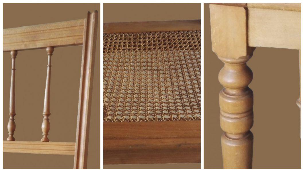 Jak odnowić stare meble drewniane