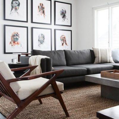 Nowoczesne wnętrza – cechy stylu modernistycznego