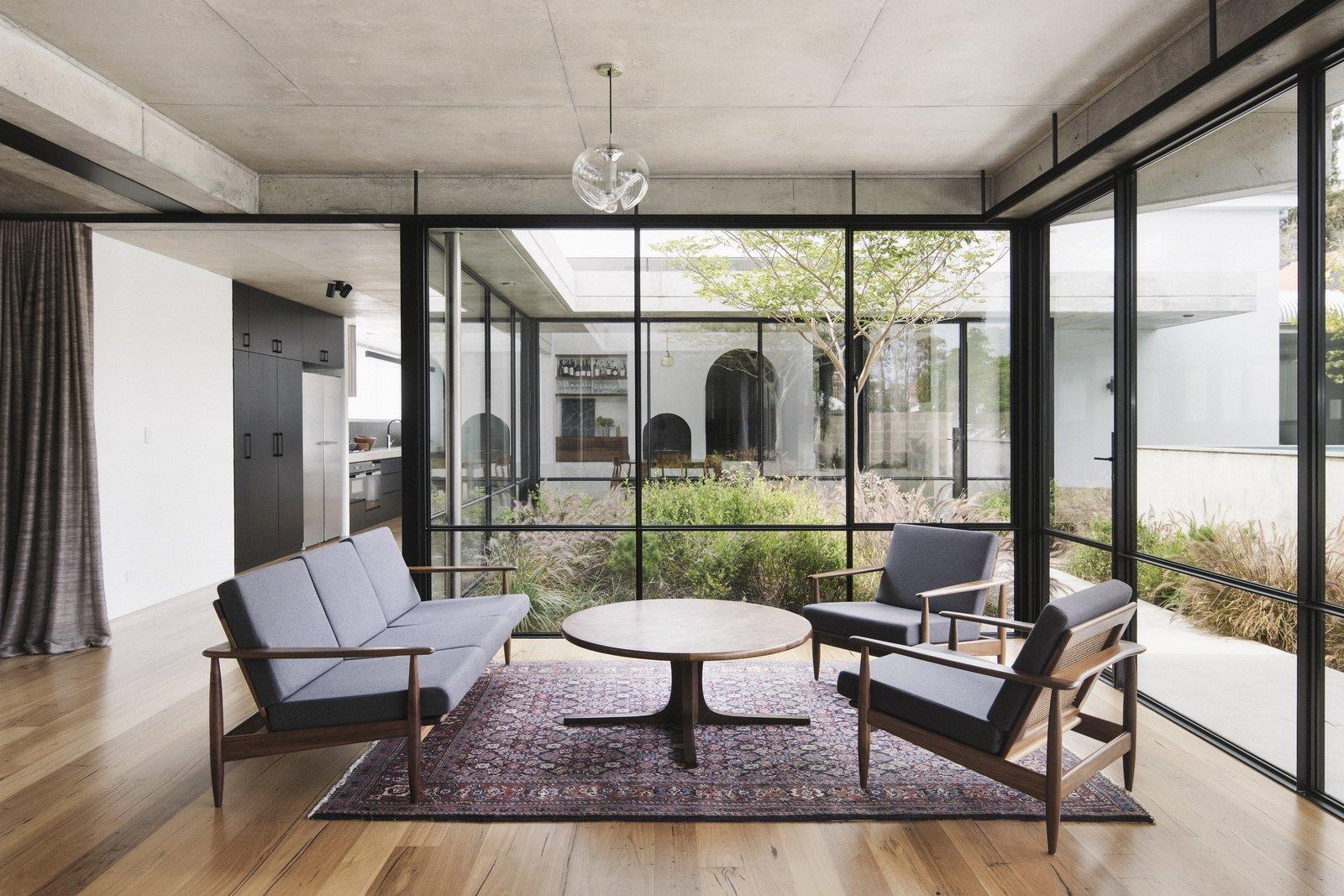 Styl modernistyczny we wnętrzach