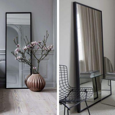 Jak optycznie powiększyć przestrzeń – rola lustra