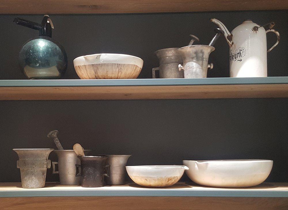 Ceramika i design w kuchni 2018