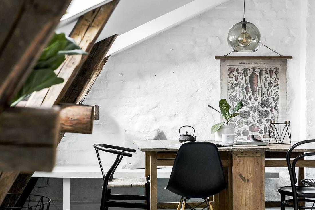 Krzesło DSW Eiffel Milano braci Raya i Charlesa Eames