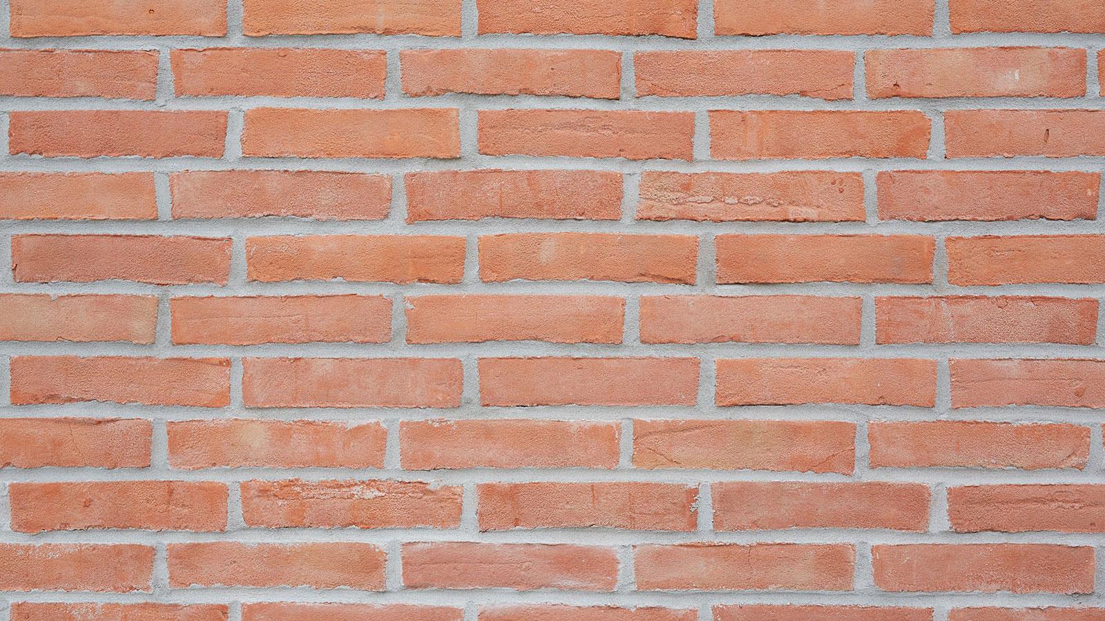Wiązanie wozówkowe 1/3 cegły