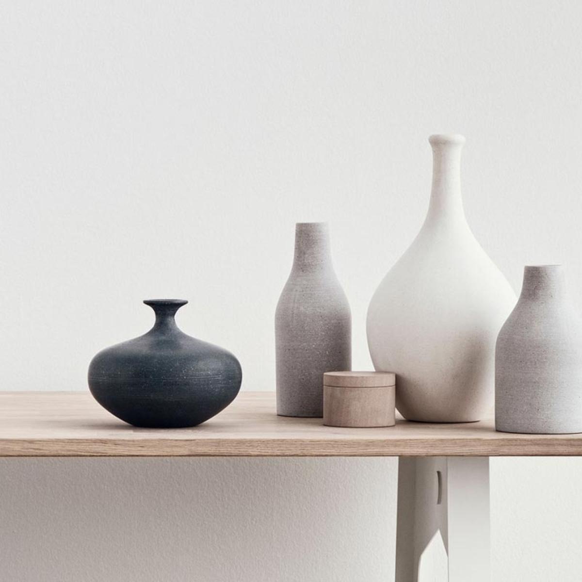 Ceramika wazony