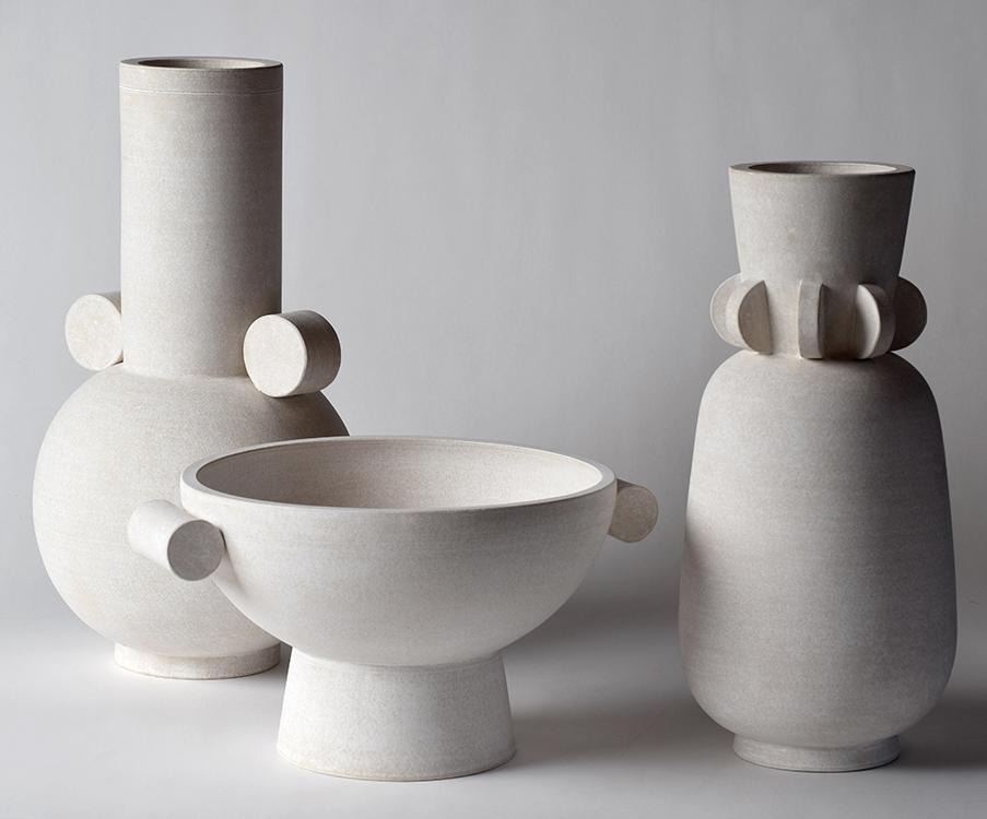 Nowoczesna ceramika