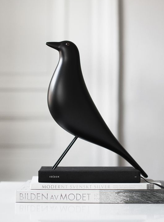 Ptak Eames