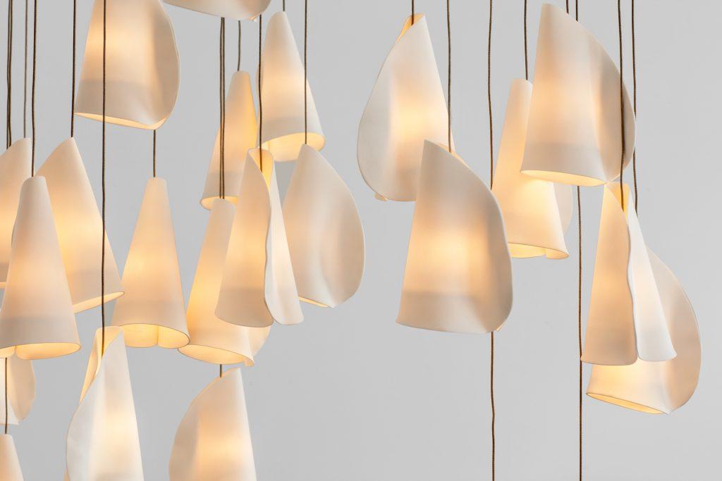 Designerskie lampy sufitowe